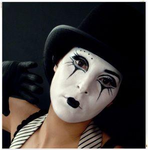 maquillaje mimo