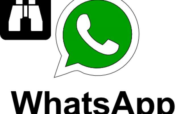 Come Vedere l'Ultimo Accesso dei Contatti Whatsapp senza che loro vedano il tuo #whatsapp #nascosto #trucchi