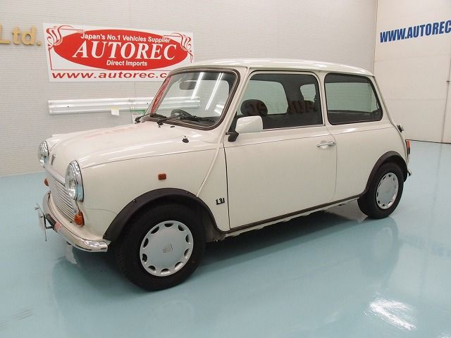 Used Cars For Sale >> Japanese Used Cars for Sale ROVER MINI (SAXXNWAXBBD104914) | AUTOREC | Planes Trains Automobiles ...