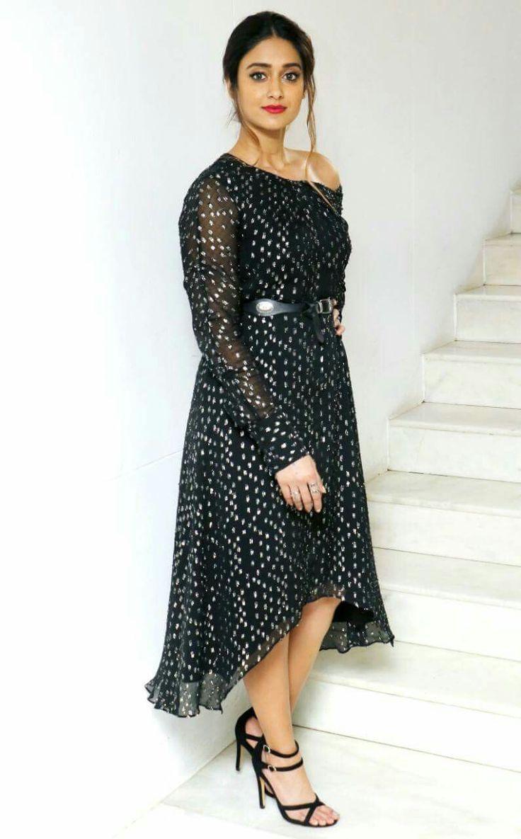 Bollywood actress Illena D'cruz