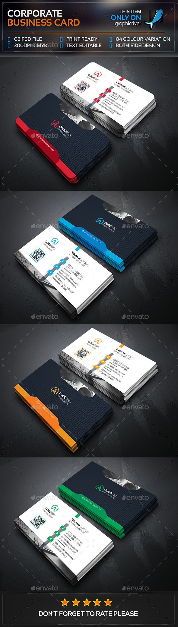 321 best Kartvizit images on Pinterest | Business card design ...