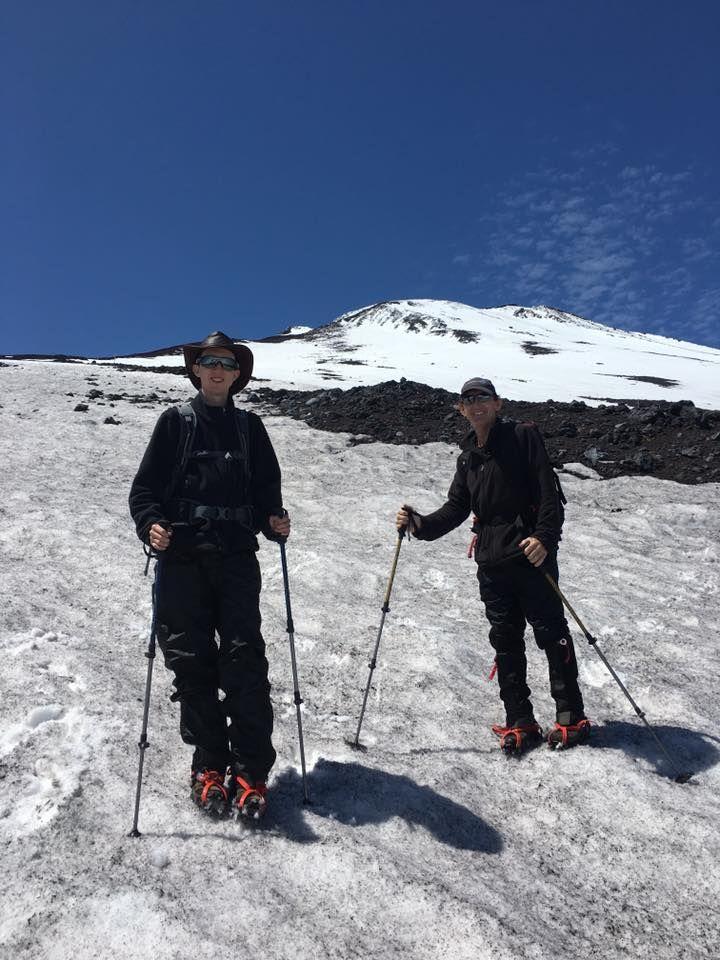 April Gotemba Trail