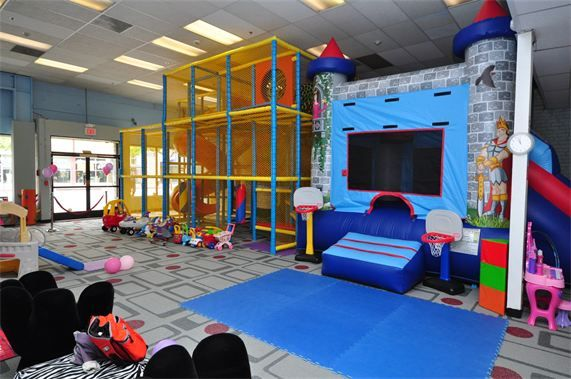 17 best images about party venues for kids on pinterest for Indoor party places for kids