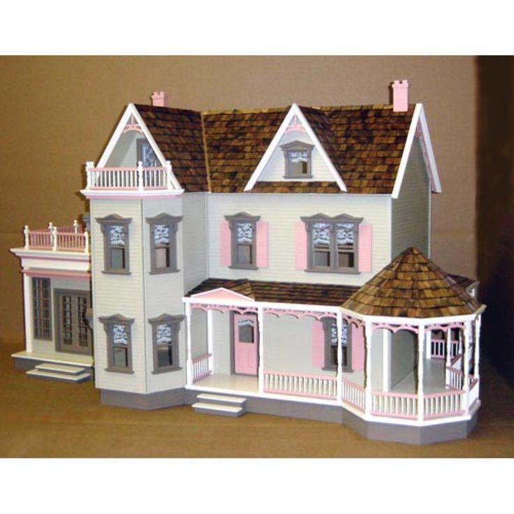 Good Toys Doll House 26