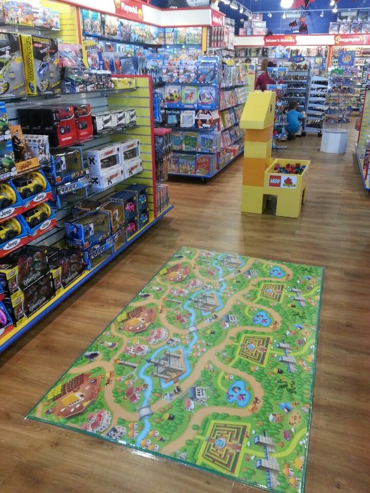 Kanata Centrum Plaza, 154 Roland Michener Dr, Kanata ON http://www.mastermindtoys.com/Help.aspx?topic=Store%20Locations