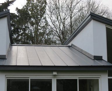 Colorcoat Urban, Quick Fit Roof & Wall Cladding   Tata Steel