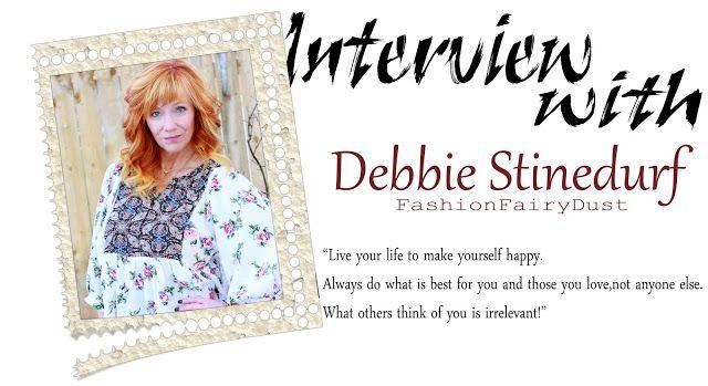 #fashion #blog #blogger #women #outfit #beauty #Interview #DebbieStinedurf #мода #красота #блог #блогер #интервью #наряд