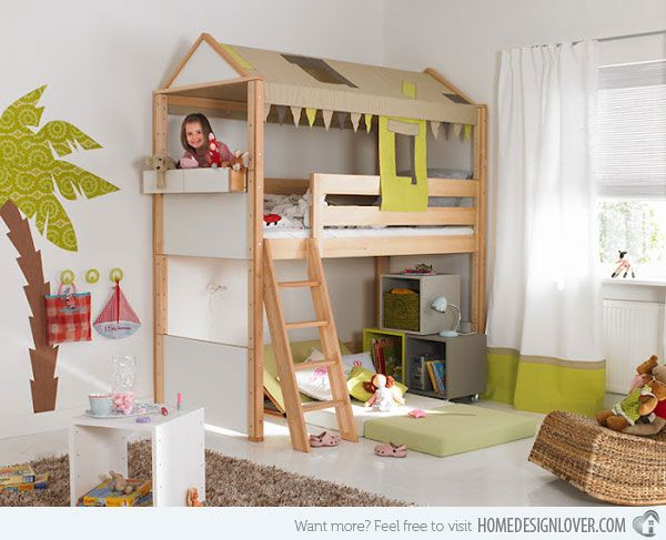 kidu0027s bedroom furniture exciting loft bed designs bed design lofts and bedrooms