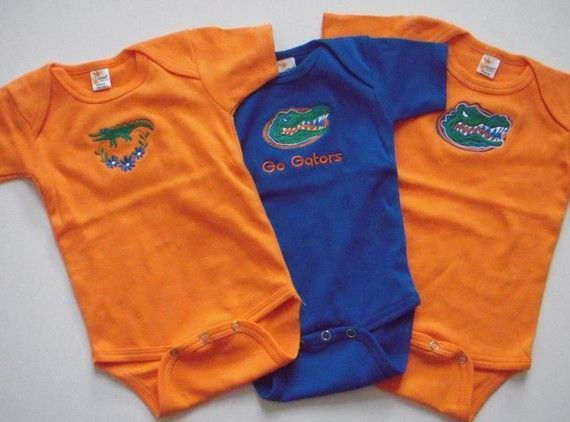 ea332147 Chevron gator gift set by KCN Designs Go Gators UF t