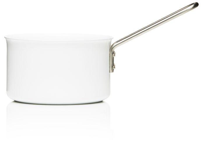 Eva Trio - White Line kasserolle