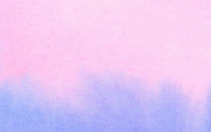 pink lilac lavender watercolour texture ombre desktop