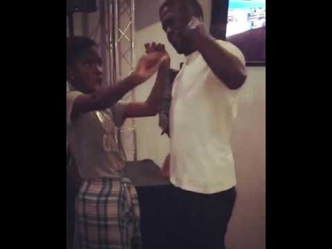 WATCH Kevin Hart Dancing With His Daughter SO Hilarious