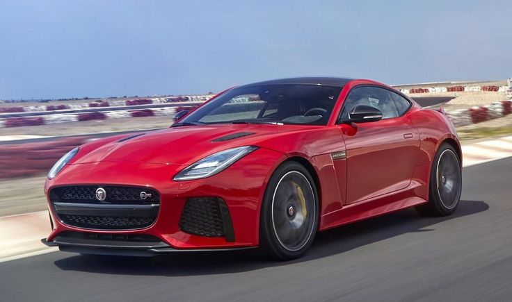 There's an updated version of the Jaguar F-TYPE landing soon in Jaguar dealerships, the biggest change for 2017 being an updated infotainment system. Coming standard across all variants, the new Touch Pro infotainment system promises [...]