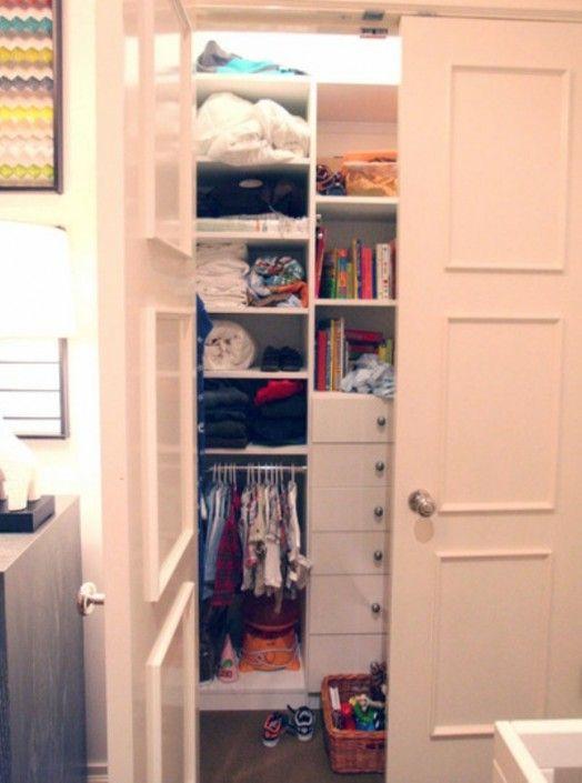 25 Ideas To Organize Kids Closets Kidsomania | Kidsomania