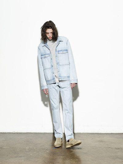 Steven Alan Fall 2016 Menswear Collection Photos - Vogue
