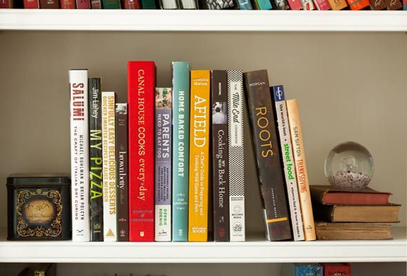 Best Cookbooks of 2012 from Leite's Culinaria