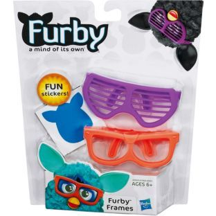 Buy Furby Accessory Pack Assortment at Argos.co.uk - Your Online Shop for Electronic toys and games.