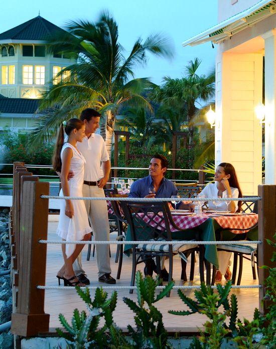 #Kauba Varadero - Melia Peninsula Varadero 5* All Inclusive TOP 24h #egzowyczne #wakacje z www.BonVoyage.pl