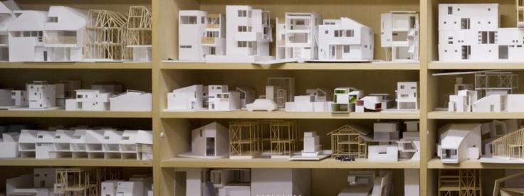 Atelier tekuto yasuhiro yamashita architectural studio for Small japanese house design in tokyo by architect yasuhiro yamashita