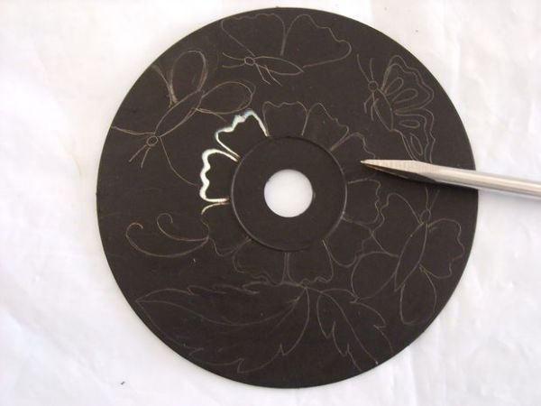Reciclar CD: Ideas maravillosas para reciclar CD - Hagamos Cosas