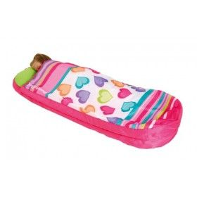 Worlds Apart - Hearts Jr Readybed