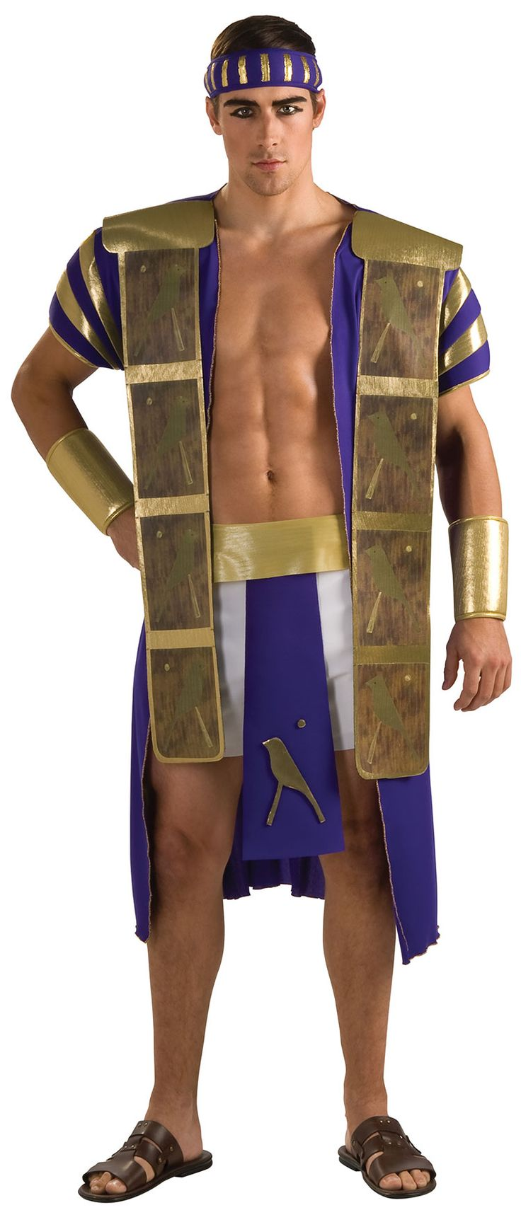 Ramses Adult Costume - Egyptian Costumes