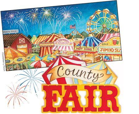 county fairs <3