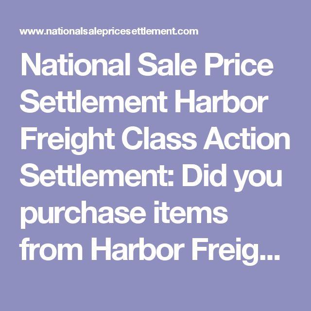 Best 25+ Harbor freight sales ideas on Pinterest