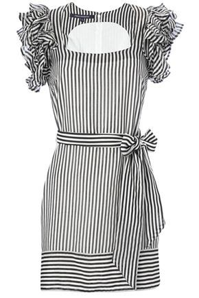 Stripes gone crazy but I like it