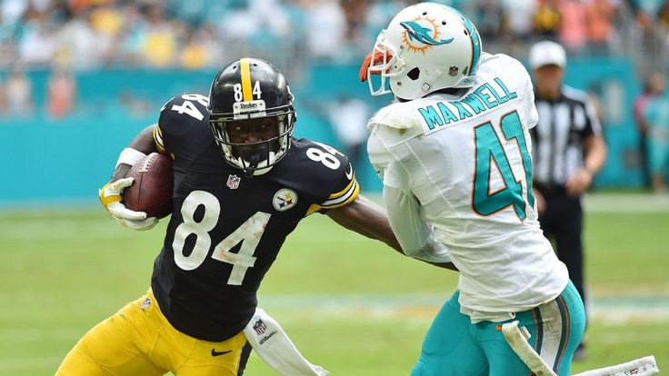There are lessons to be learned -- 21, to be exact -- from how Antonio Brown, one of the NFL's best receivers, slipped to the 195th pick of the draft.