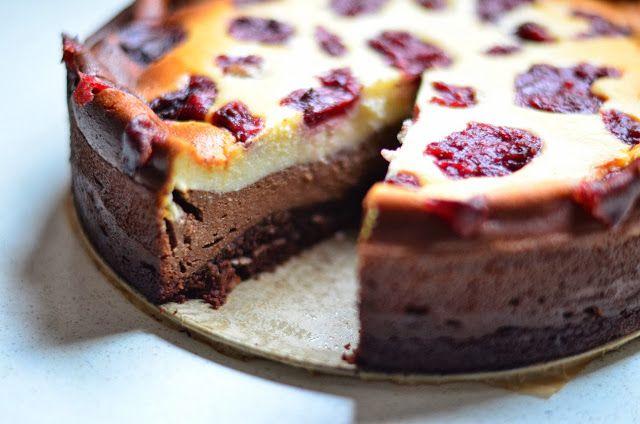 Amatorsko, ale z pasją: Ciasta