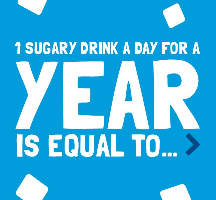 how to stop drinking sugary drinks