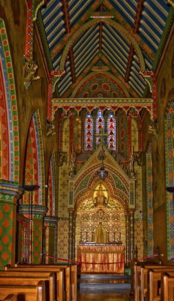 Gothic Revival Interior 105 best gothic revival images on pinterest | gothic, gothic