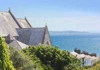 Church View, Penzance via Cornish Cottage Holidays