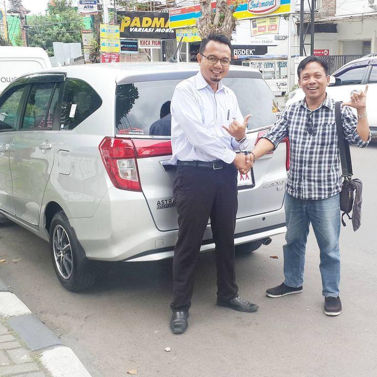 Terima kasih atas kepercayaan Keluarga Bapak Muhadi yang telah melakukan pembelian 1 unit Toyota Calya melalui ToyotaSemarang.com Semoga berkah untuk keluarga…...