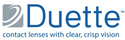 Duette Multifocal Contact Lenses