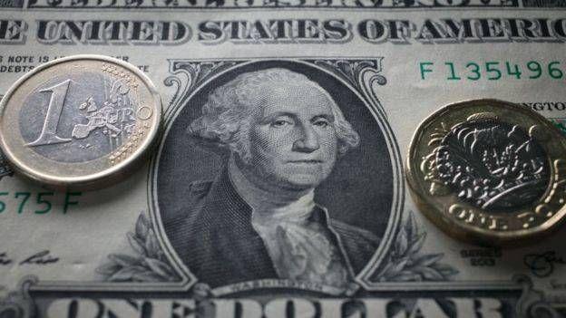 ¿Por qué la próxima recesión económica mundial puede ser peor que la de 2008?  POR BBC Mundo  Los sistemas financieros mundiales están tan sincronizados que ahora la simple caída de una empresa o un banco puede tener un efecto dominó que lleve al colapso de toda una economía.