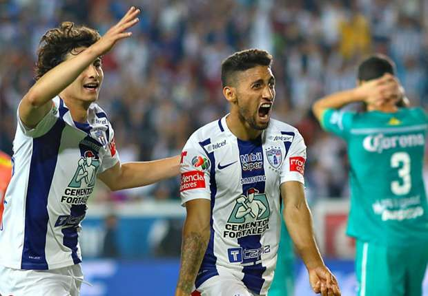 Monterrey vs. Pachuca will make for thrilling Liga MX final