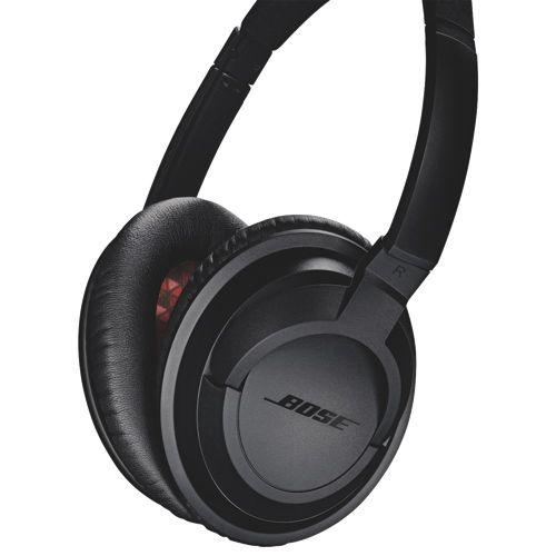 need good sound Bose SoundTrue Over-Ear Headphones - Black #SetMeUpBBY