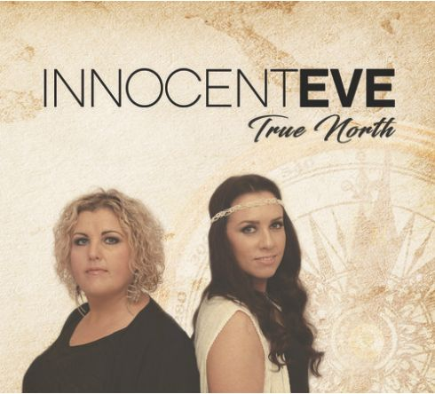 "New single from sister duo Innocent Eve - ""Belly Glow"" is out now!  Country Music News:  www.workingbull.com.au"