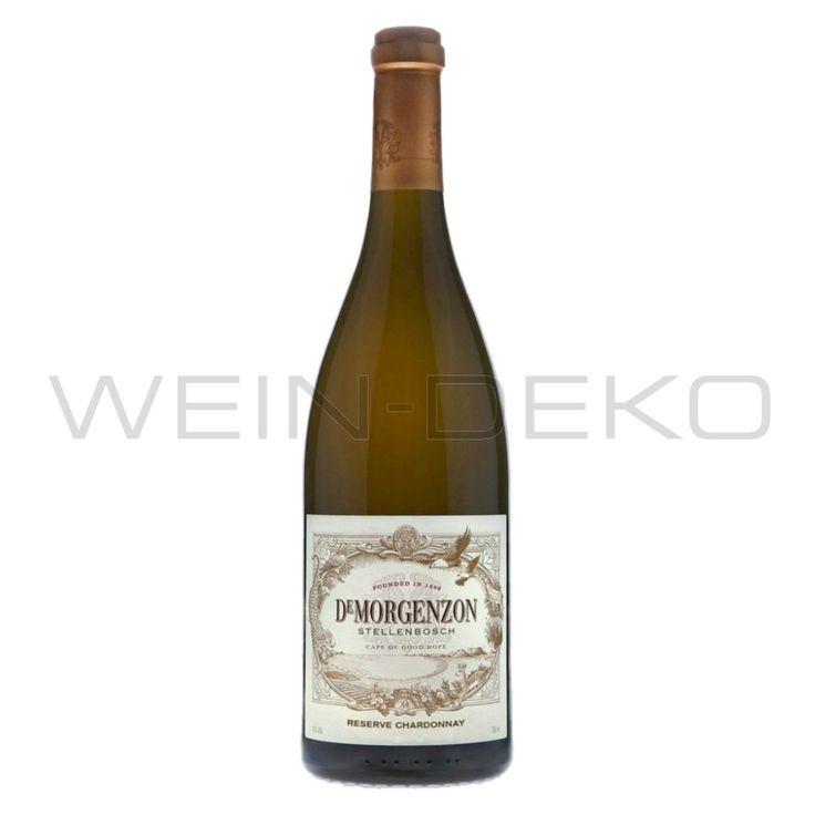 DeMorgenzon Reserve Chardonnay
