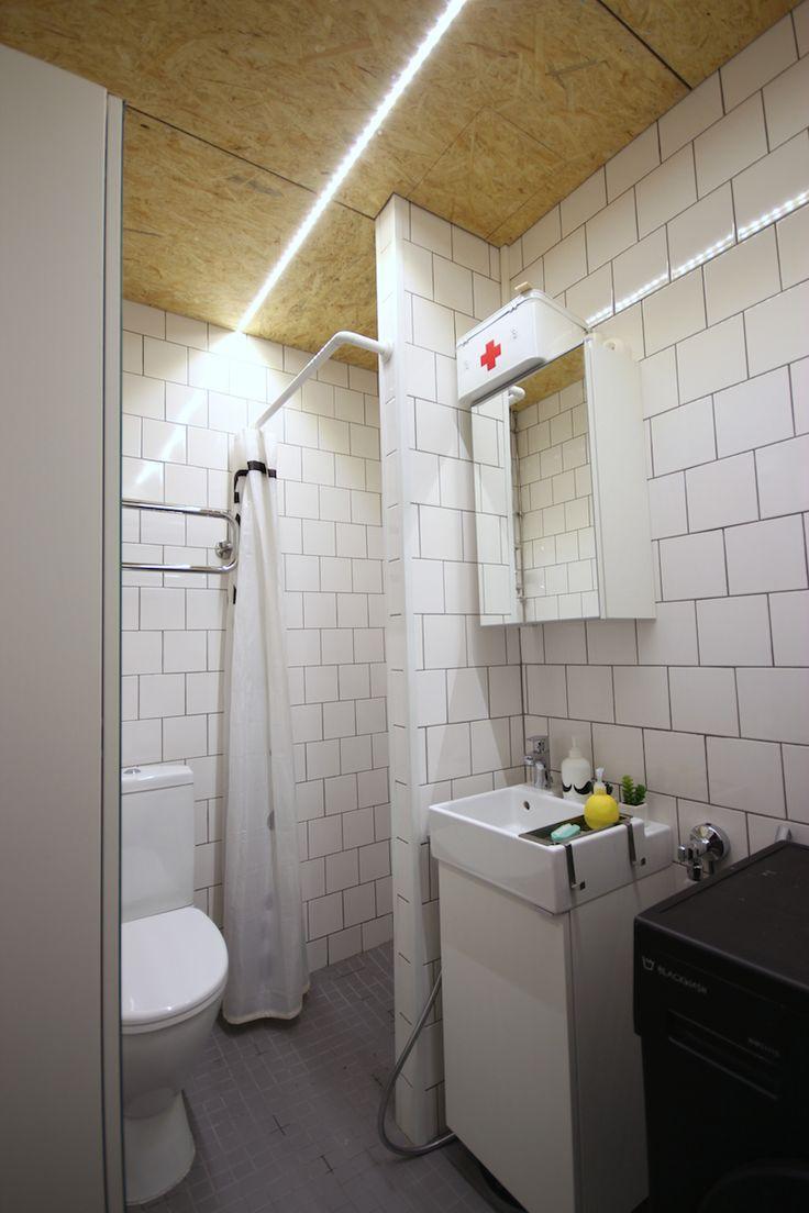 3ovi: osb-ceiling at wc