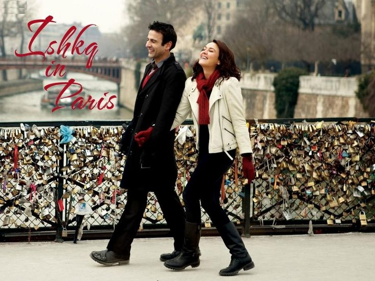 Ishkq In Paris (2013) Hindi Movie Full Watch Online Bollywood Upcomming Movie Ishkq In Paris In Ishkq In Paris Movie Two strangers after meeting on a train from Rome to Paris, In Ishkq In Par...