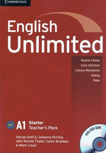 eBook: English Unlimited A1 Starter Pdf Teacher's book &pack +Audio +Wordlists - eStudy Resources | mobimas.info