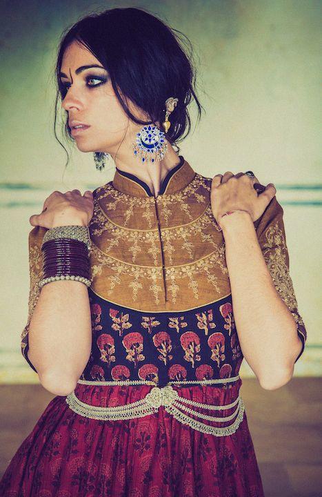 Dhruv Singh/ Photography by Devansh Jhaveri/Once Upon A Tea Time