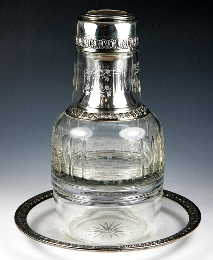 81 best Carafe images on Pinterest | Carafe, Good night and Decanter
