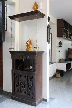 Pooja Unit Design Ideas, Pictures, Remodel, and Decor