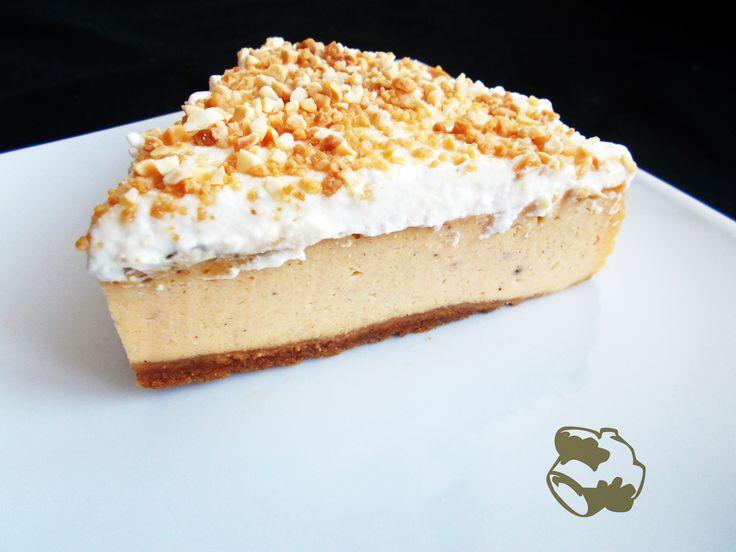 Pumkin cheesecake