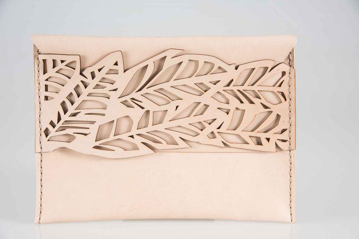 Ilundi leather craft