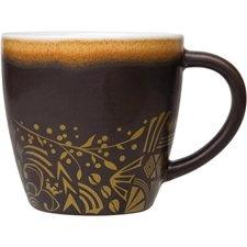 I'm in love with Starbucks' mugs.